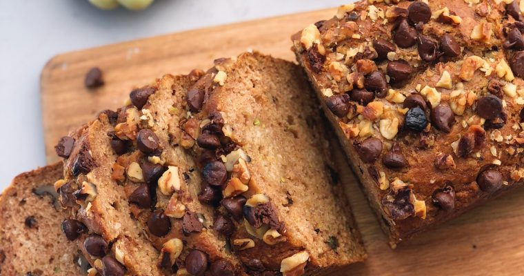 Vegan Patty Pan Bread